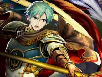 Fire Emblem Heroes – Four New Heroes from The Binding Blade