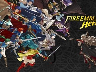 Fire Emblem Heroes – Branded King trailer