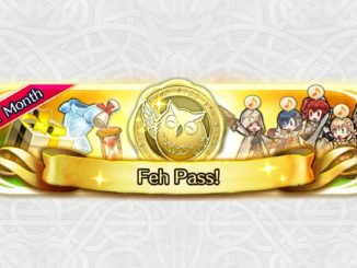 News - Fire Emblem Heroes – Monthly paid subscription service Feh Pass