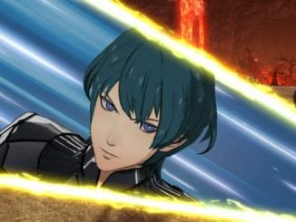 Fire Emblem Heroes – Trailer for Byleth