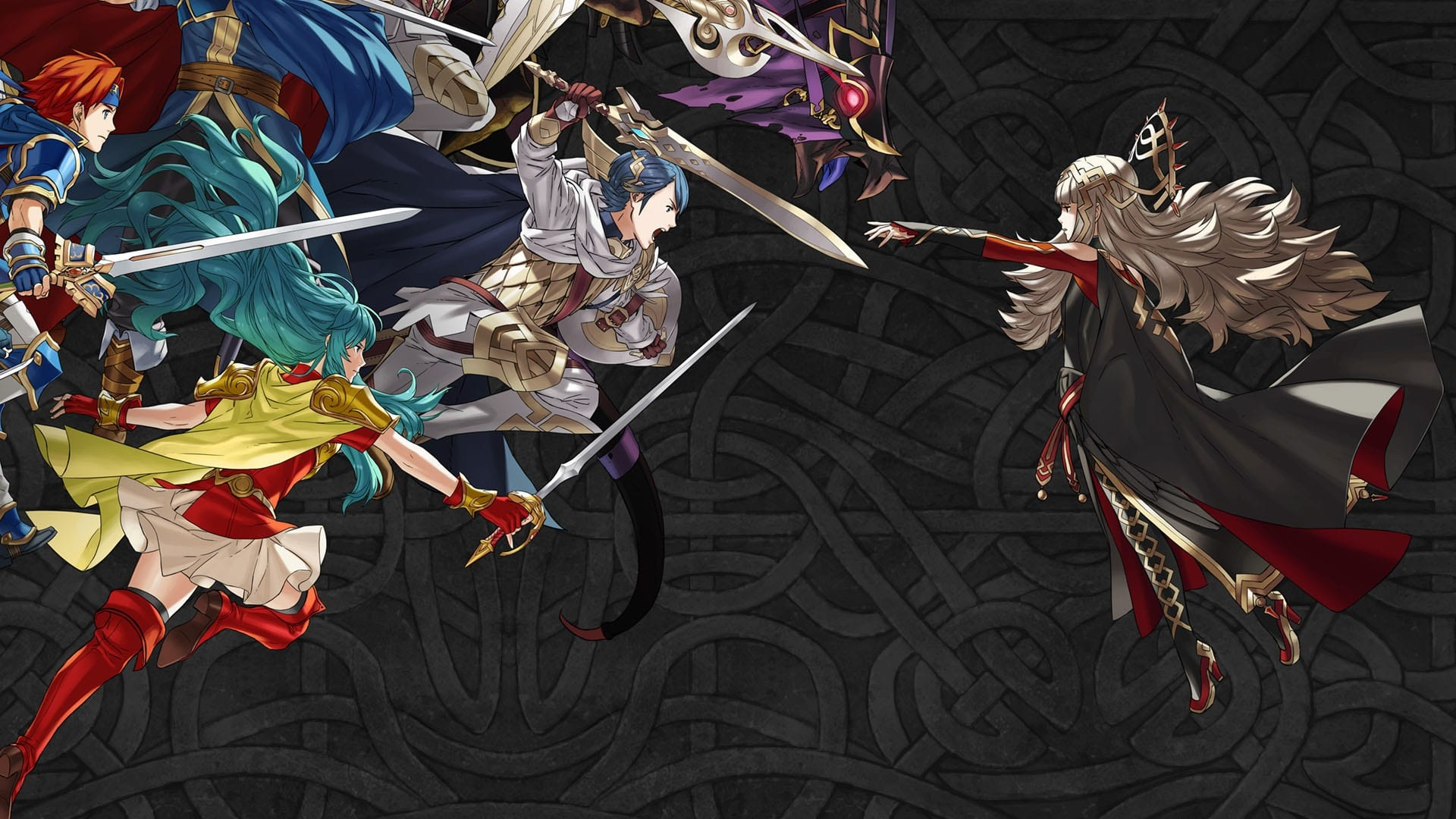 Fire Emblem Heroes version 2 11 1 live for iOS and Android