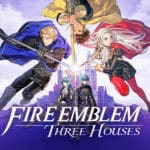 Fire Emblem: Three Houses - 11.9GB in size