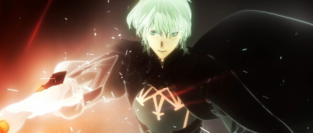 Fire Emblem Three Houses – 15 x Radiant Dawn launch sales