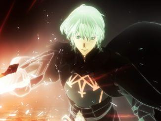 Fire Emblem Three Houses – 15 x de cijfers van Radiant Dawn