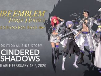 Fire Emblem: Three Houses Cindered Shadows DLC – Aanvullende Details