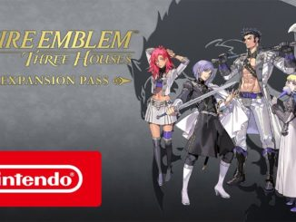 Fire Emblem: Three Houses Cindered Shadows DLC – Valkyrie Class details