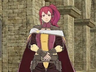 Fire Emblem: Three Houses Cindered Shadows DLC – Trickster Class Details