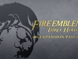 Fire Emblem: Three Houses Expansion Pass – Groot probleem – bevestigd