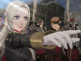 Fire Emblem: Three Houses – Expansion Pass Wave 3 DLC + 1.1.0 update