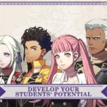 Fire Emblem: Three Houses - Introducing The Officers Academy