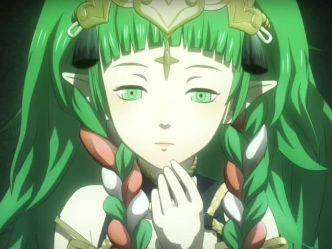 Nieuws - Fire Emblem: Three Houses – Leer Sothis kennen