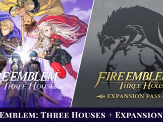 Fire Emblem: Three Houses Wave 3 and Wave 4 DLC content revealed
