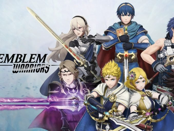 Nieuws - Fire Emblem Warriors – Nintendo Switch Online Infinite Tryout