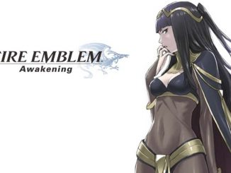 Fire Emblem Warriors Tharja Trailer