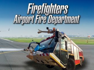 Release - Firefighters: Airport Fire Department