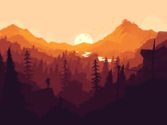 Firewatch – Eerste 30 minuten gameplay