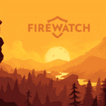 Firewatch is coming 17thDecember