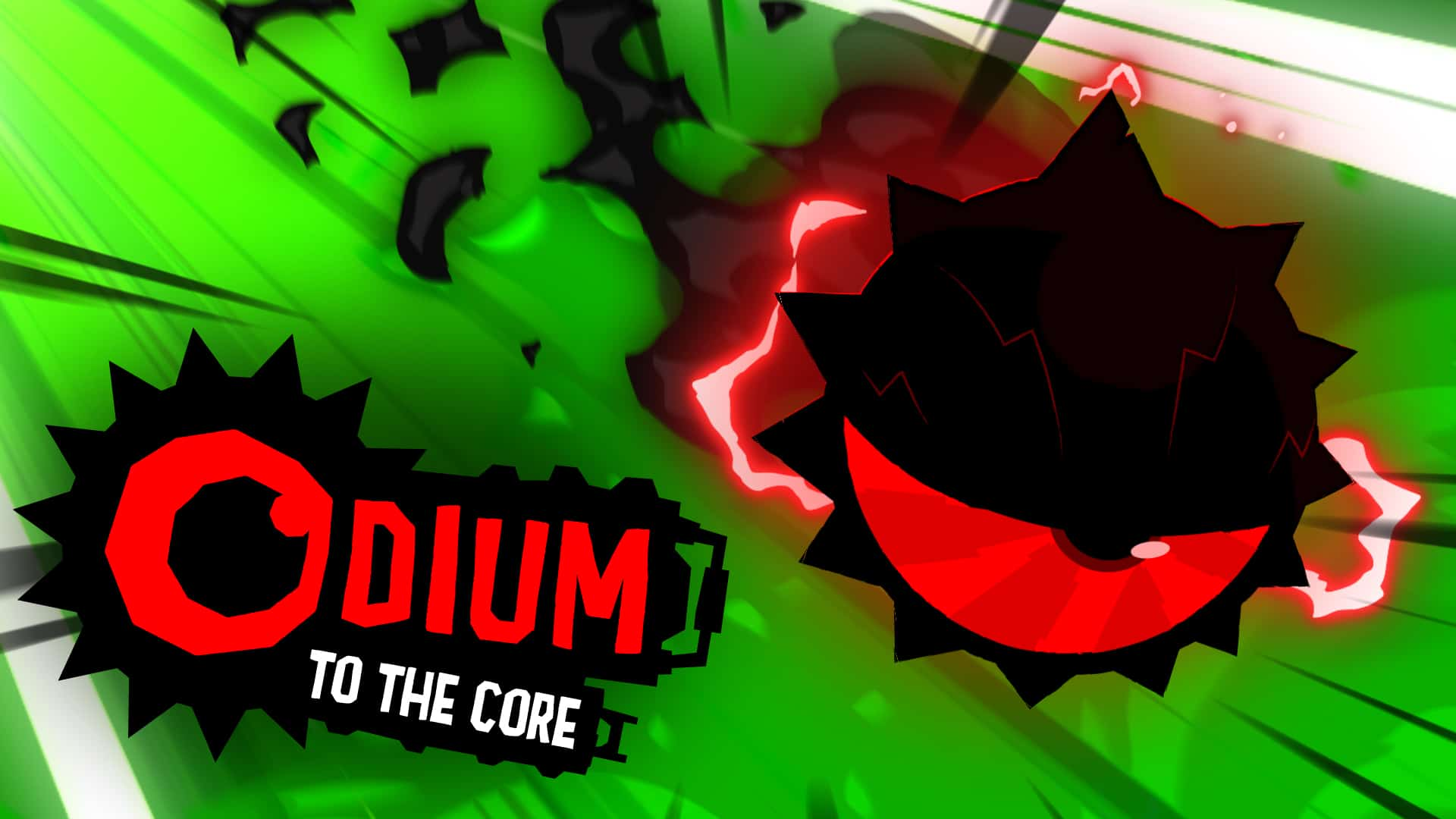 First 5 minutes Odium To The Core