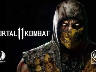 First Details – Mortal Kombat 11 – Leaked