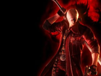 De eerste Devil May Cry is op komst!