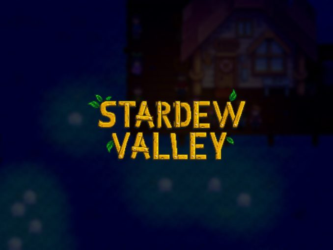 Nieuws - Eerste look – Stardew Valley Collector's Edition