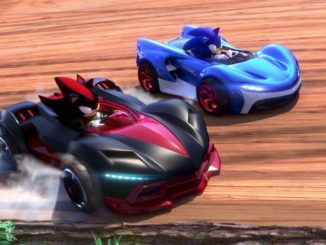 Eerste look – Team Sonic Racing's Ocean View