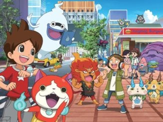 Eerste trailer Yo-Kai Watch 4