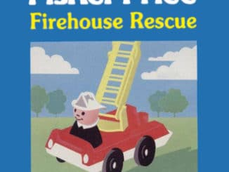 Release - Fisher-Price: Firehouse Rescue