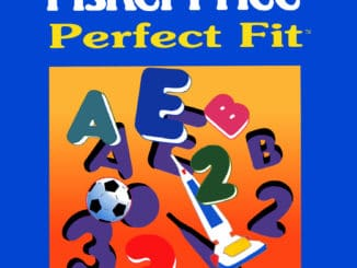 Release - Fisher-Price: Perfect Fit