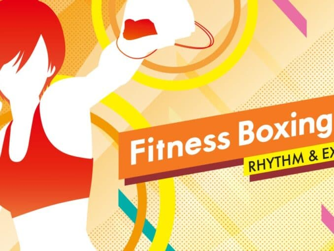 Release - Fitness Boxing 2: Rhythm & Exercise