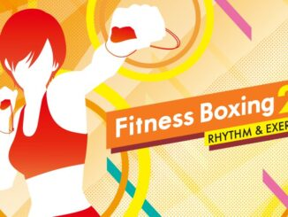 Fitness Boxing 2: Rhythm & Exercise – 4 December