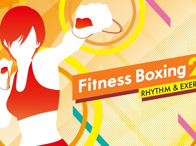 Nieuws - Fitness Boxing 2: Rhythm & Exercise – 4 December