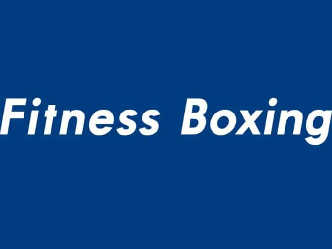 Release - Fitness Boxing