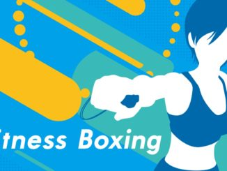 Fitness Boxing Demo available