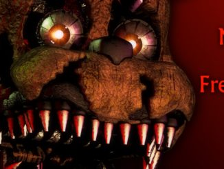 Release - Five Nights at Freddy's 4