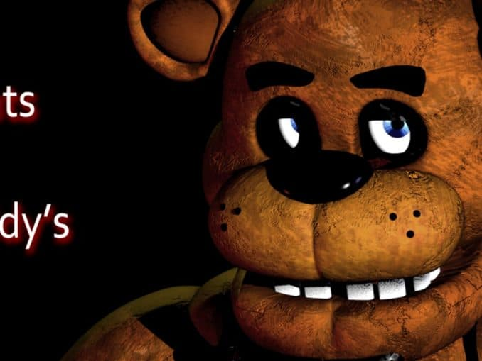 Release - Five Nights at Freddy's