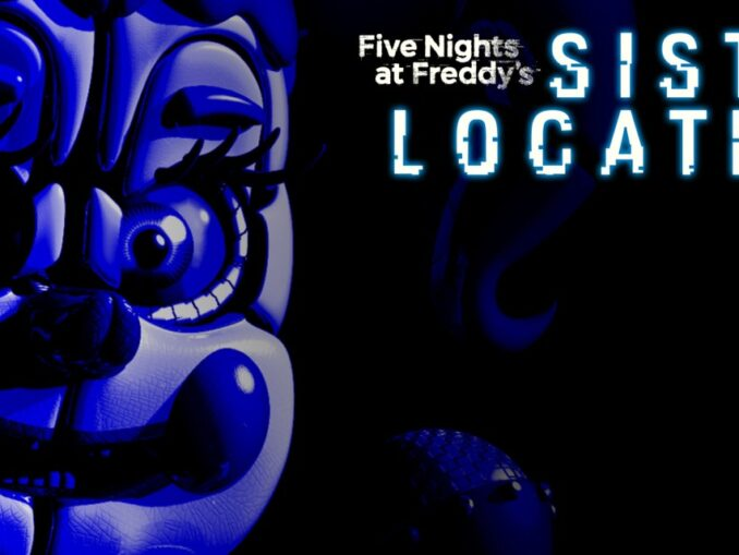 Release - Five Nights at Freddy's: Sister Location