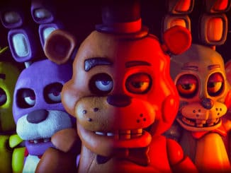 Five Nights At Freddy's 1 & 2 komen ook 29 November