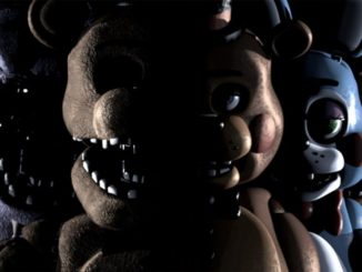 Nieuws - Five Nights At Freddy's 1-4 Launch Trailer