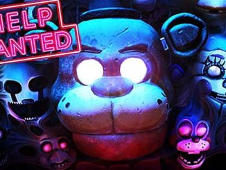 Five Nights At Freddy's: Help Wanted komt spoedig