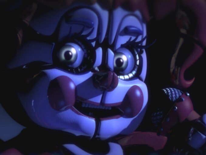 Nieuws - Five Nights At Freddy's: Sister Location – Verrassend gelanceerd