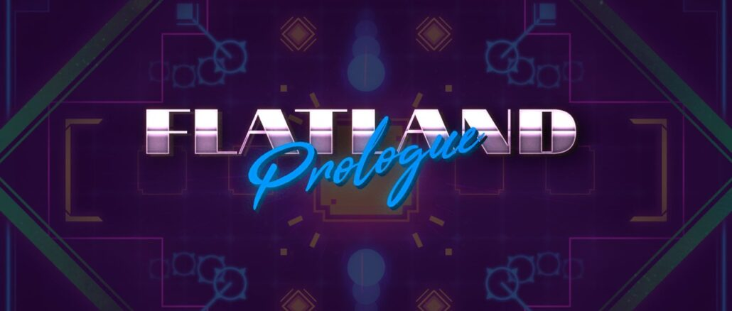 Flatland: Prologue