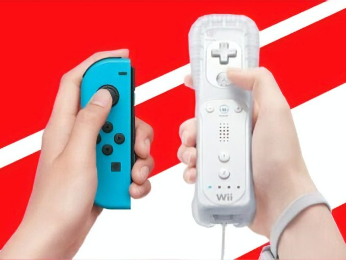 News - The Wii lifetime sales have been passed in Japan
