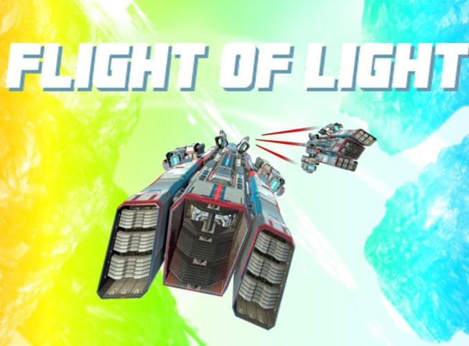 Release - Flight of Light