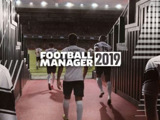 Football Manager 2019 Touch coming in November