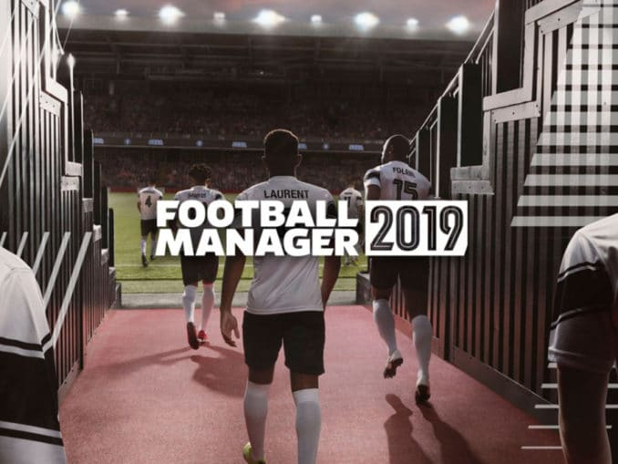 Nieuws - Football Manager 2019 Touch komt in November
