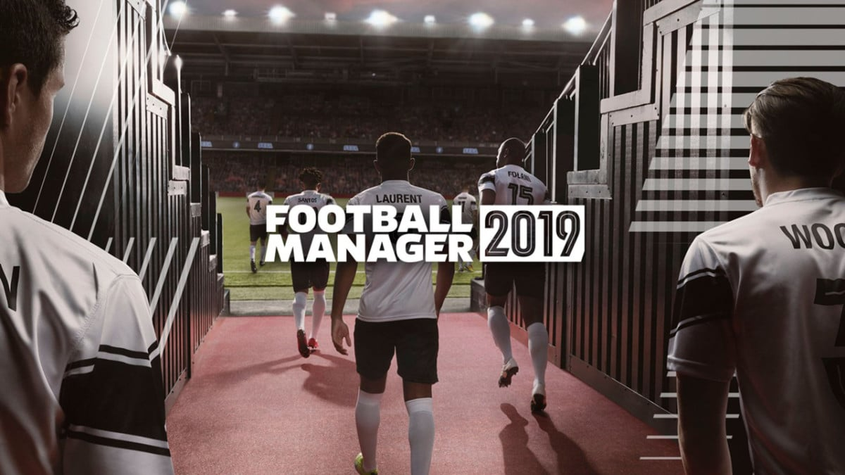 Football Manager 2019 Touch komt inNovember