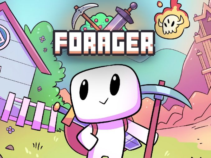 News - Forager scheduled for Q1 2019