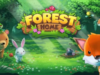 Release - Forest Home
