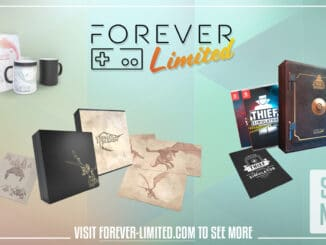 Nieuws - Forever Entertainment introduceert Forever Limited